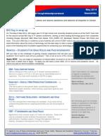 ACSF WA Newsletter 2014 May