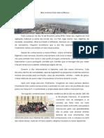 Artigo Da Viagem a Paris