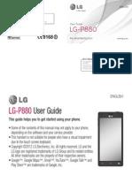 LG-P880 GBR Manual