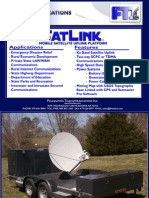 SatLink Flyer