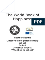 comenius the world book of happinesshb