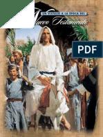 Folleto Nuevo Testamento