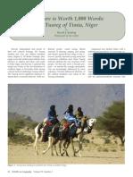Image Tuareg