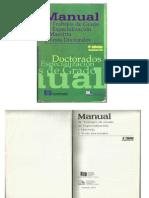 Manual de La Upel Escaneado Edicion 2012