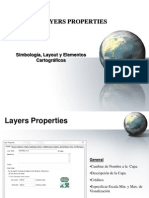 Layers Properties