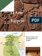 4. El Arte Egipcio