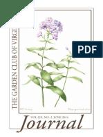 June 2014 GCV Journal