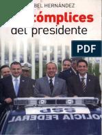 Los Complices Del Presidente Anabel Hernandez