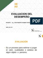 2 PPT_Evaluación Del Desempeño