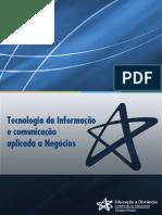 TI - UN1 - A Tecnologia Da Informação