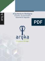 ARQKA Articulo Arquitectura Biologica-Reticulas Terrestres