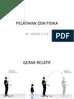 PELATIHAN OSN FISIKA.pptx
