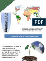 Biomas Do Mundo