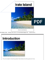 pirate island book iba