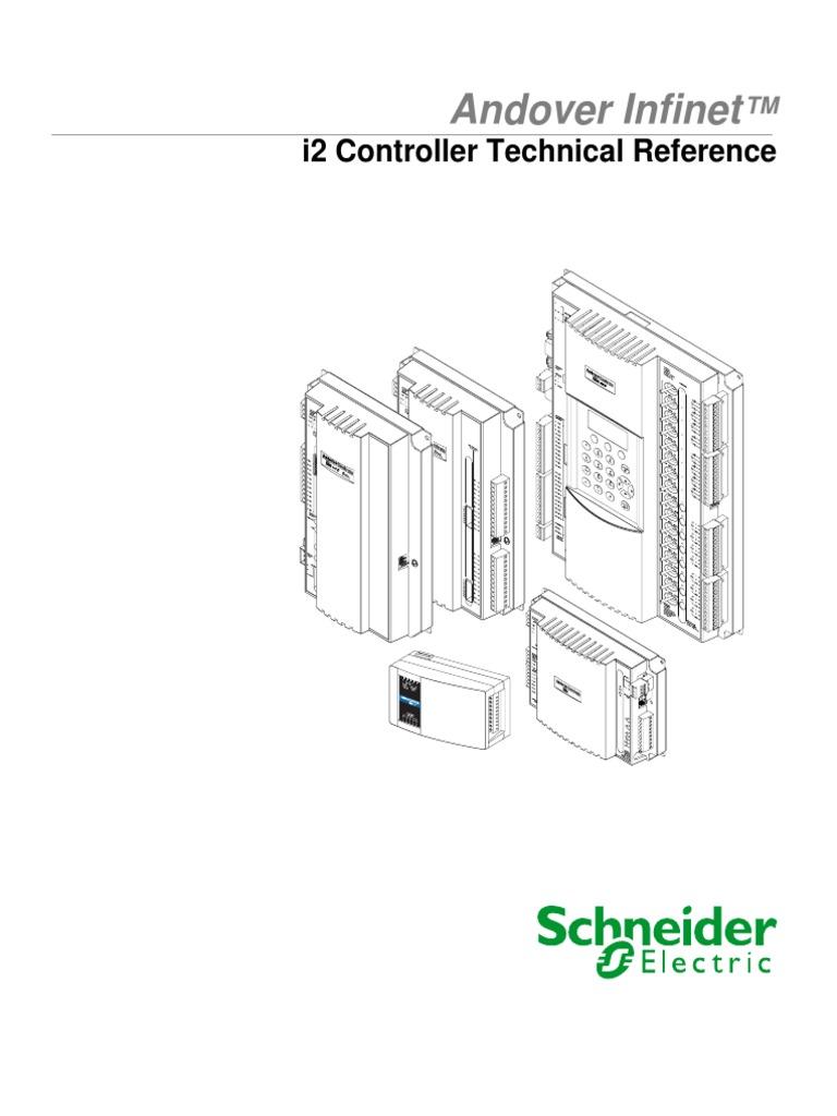 andoverinfineti2seriescontrollertechnicalreference35081