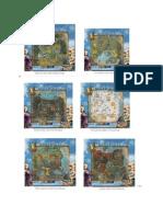 Map Gems Rohan