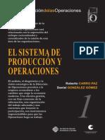 Gerencia de La Operacion