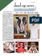 Island Eye News - November 13, 2009