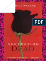 Generacion Muerta