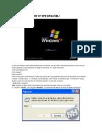 Ativando Windows Xp Sp3 Infalível! Com Muitos Seriais