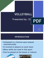ersi volleyball final