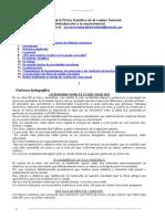 Influencia Fisica Cuantica Cuerpo Humano Introduccion Neurociencia