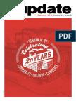 401 Richmond Update Newsletter_SUMMER 2014