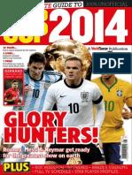 World Soccer - One Shot 2014