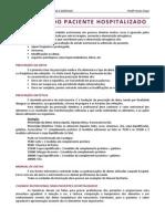 Manual Prescrição de Dietas Hospitalares