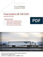 UWEX Food Systems M.miller 10 13