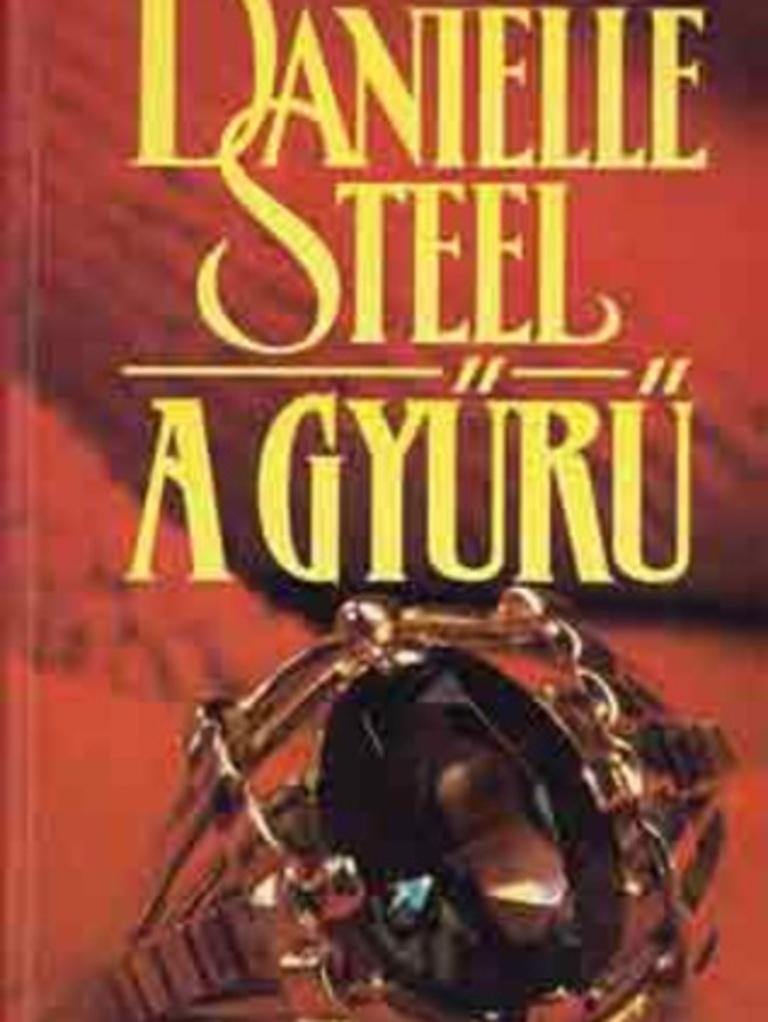 C. Clarke. (A Gyűrű az író harmadik munkája, a belőle készült látványos film is világsiker.) A Gyűrű mágikus ereje.