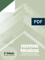 UTP Normas Técnicas 2012