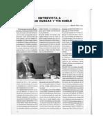 Entrevista a Chano Vargas y Tio Chele-ramon Soler