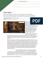 01El Rey Abdica _ Política _ EL PAÍS