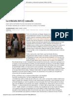 04El Rey Abdica_ La Retirada Del Rey Cansado _ Política _ EL PAÍS