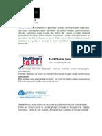 Firme Recrutare Plasare Specialisti Din Domeniul Medical