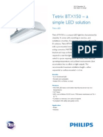 L2 - E2 - Tetrix Led 345077 Ffs Aen