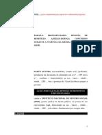 5.1- Pet. inicial - Revisão - Auxílio-doença concedido durante a vigência da Medida Provisória n° 242 de 2005