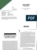 Inseparabilidad de la gramtática y el léxico en adquisición del lenguaje.pdf