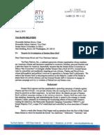 06-02-2014 Date-Stamped Senate Ethics Complaint Re Sen Reid