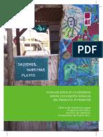14665513 Manual Para El Ciudadano Sobre Conceptos Basicos de Derecho Ambiental