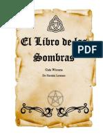 El Libro de Las Sombras Final