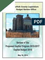 Suffolk County Budget