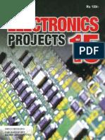 Electronics Projects Volume 15.Bak