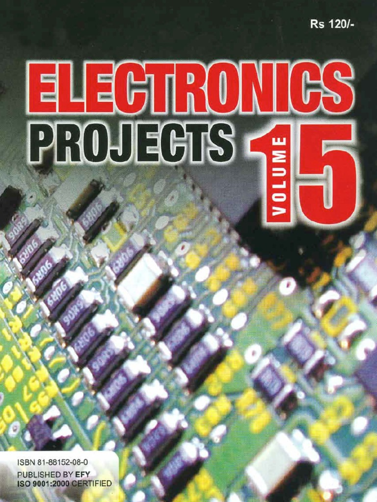 Electronics Projects Volume 15bak Compact Cassette Amplifier Electronic For Beginners Circuits