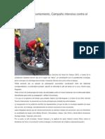 18/05/14 Diariomarca Inician SSO y Ayuntamiento