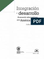 1Perez Judith_Integracion y Desarrollo_Buscando Alternativas Para a.L._cap IV