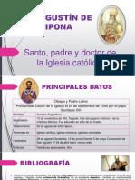 Presentación de San Agustín 6B