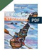 Johann David Wiss - Il Robinson Svizzero