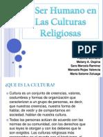 Religiones Del Mundo - Presentacion